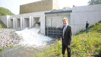Tiebens Silvesternacht 1986 und der Hochwasserschutz in Lingen - NOZ