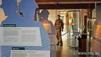Emslandmuseum Lingen öffnet wieder mit einer Sonderausstellung - NOZ