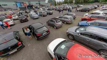 Duale Studiengänge in Lingen: Zeugnisfeier im Autokino-Format - NOZ