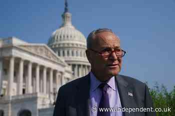 Senate finalises trillion-dollar bipartisan infrastructure deal. Here's what happens next