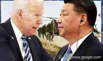China fires warning shot to Joe Biden over Vietnam power play as US branded 'two-faced'