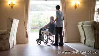 Call for Covid inquiry into 'state killing' in Scottish care homes - The Times