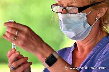 Coronavirus in Scotland: Three more deaths recorded - The Scotsman