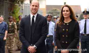 Kate and William warned about 'crossing line' in Scotland -Risk 'playing' into SNP's hands - Express