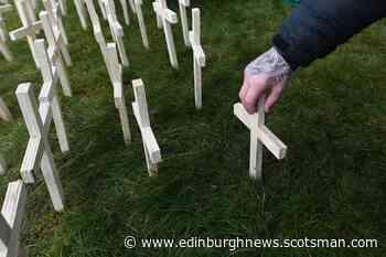 1,339 drug-related deaths were registered in Scotland, the highest number since records began - your views online - Edinburgh News