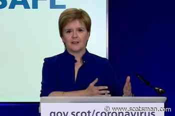 Covid Scotland: Linguistic gymnastics serve no-one well, including Nicola Sturgeon - The Scotsman