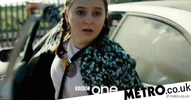 Casualty spoilers: 35th anniversary trailer reveals lorry crash and flashback scenes