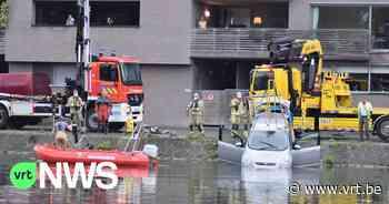 Tachtiger overleden na ongeval in kanaal in Geel - VRT NWS