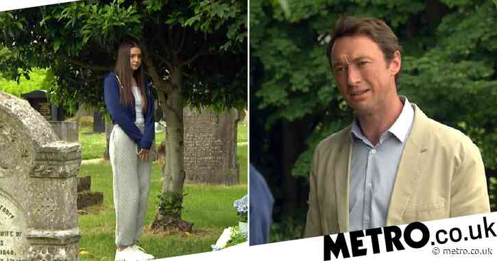 Emmerdale spoilers: Sarah Dingle is broken by Leanna Cavanagh's death and spirals