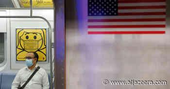 US COVID spike: 'More pain and suffering' ahead, says Fauci - Al Jazeera English