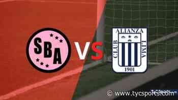 Ya juegan en el estadio Ivan Elías Moreno, Sport Boys vs Alianza Lima - TyC Sports