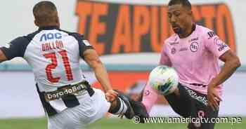Alianza Lima vs. Sport Boys EN VIVO: SIGUE AQUÍ el partido por la tercera fecha de la Fase 2 - América Televisión