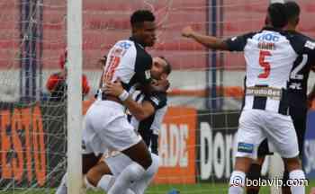 Alineación confirmada: Carlos Bustos ante Sport Boys pone su mejor equipo - Bolavip