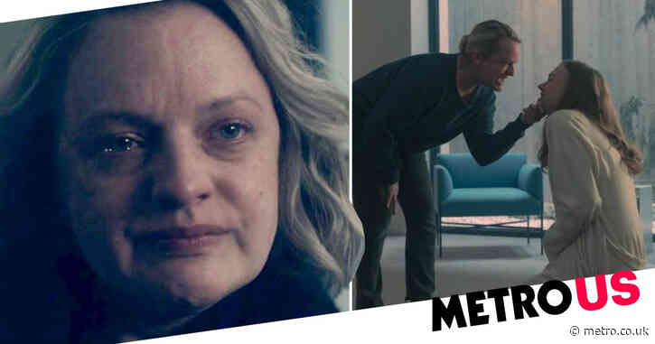 The Handmaid's Tale season 4 episode 7: Fans in awe of Elisabeth Moss as June unleashes wrath on Serena