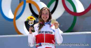 How Greater Manchester has played a key role in making BMX Olympic heroes
