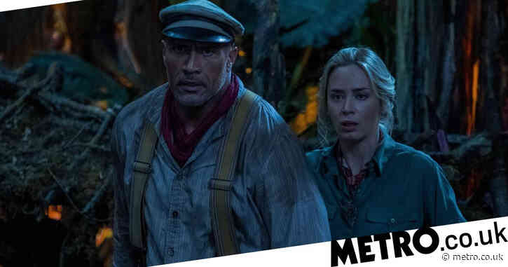 Jungle Cruise: How to watch the new Dwayne Johnson and Emily Blunt Disney movie