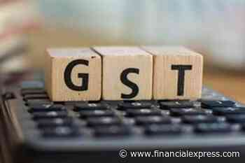 Robust Rise: July GST mop-up sees smart recovery