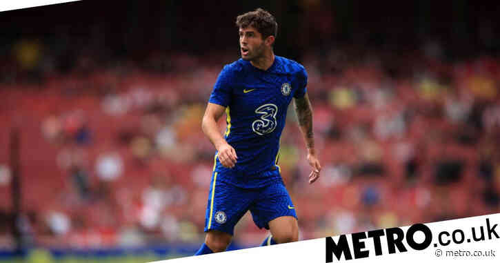 Thomas Tuchel explains Christian Pulisic's wing-back role in Chelsea's win against Arsenal