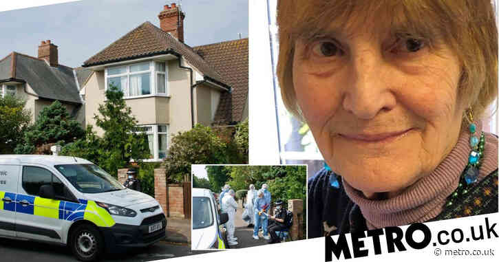 Homeless man taken in by great grandmother, 83, charged with her murder