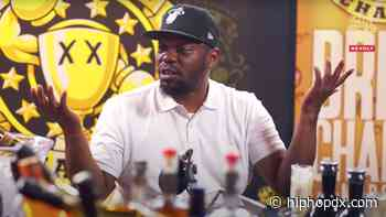 Beanie Sigel Recalls Nearly Ditching Out On JAY-Z Meeting To Bet On A Dog Fight