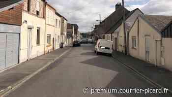 Interpellé à Saint-Quentin, le détenu n'était pas rentré de permission - Courrier Picard