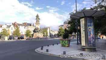 À Saint-Quentin, ils se regroupent par erreur pour manifester contre le pass sanitaire - L'Aisne Nouvelle