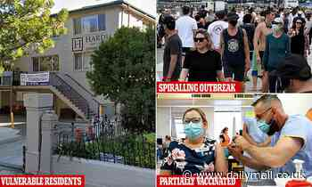 Covid-19 Australia: Outbreak at a Summer Hill, Sydney nursing home blows out to 12 residents