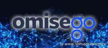 OmiseGo (OMG) Gaining 200% in a Week Suspects - Somag News