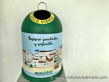 El Ejido competirá este verano por conseguir la Bandera Verde de Ecovidrio - Noticias de Almería