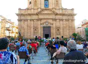 Bagheria. Per San Giuseppe, domenica 1 agosto, solenne messa sulla piazza della chiesa Madre - La Voce di Bagheria