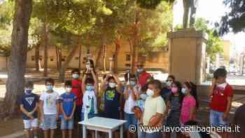 """Bagheria. Concluso il progetto scacchistico dell'associazione """"I due alfieri"""" al Bagnera - La Voce di Bagheria"""