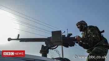 Afghanistan: Taliban continue attacks on three major cities