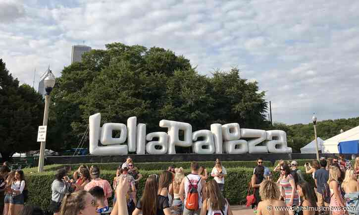 Lollapalooza Cancels DaBaby's Set Just Hours Before His Start Time
