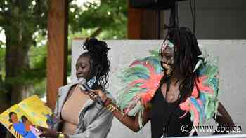 Guelph Black Heritage Society celebrates Emancipation Day
