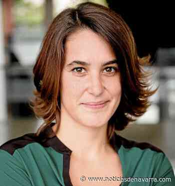 """Sara Lafuente Funes: """"El capitalismo no funciona, no está sabiendo dar respuesta a las necesidades vitales"""" - Noticias de Navarra"""