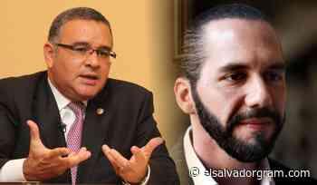 Mauricio Funes reta a Bukele a confesar sobre su 'sobresueldo de $10k mensuales' cuando fue Alcalde de San Salvador - elsalvadorgram