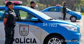 Covid matou mais policiais do que violência no Rio de Janeiro - ISTOÉ