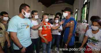 No Rio de Janeiro, 24 cidades ficam duas semanas sem mortes por covid - Poder360