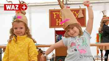Das ist beim Kinderkultursommer in Duisburg geboten - Westdeutsche Allgemeine Zeitung