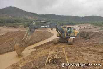 ▷ Reinician trabajos en Sistema Alto Tocuyo y prometen iniciar el servicio este lunes #29Mar - El Impulso