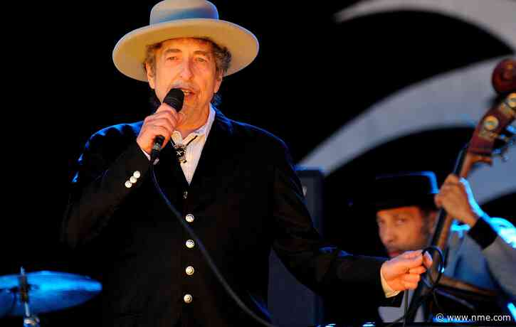Bob Dylan wins royalty lawsuit against estate of 'Desire' co-writer Jacques Levy