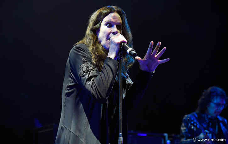 Ozzy Osbourne announces 'No More Tears' reissue for 30th anniversary