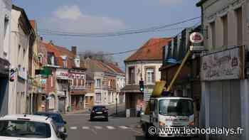 Le commerce local d'Auchel, Lillers et Calonne-Ricouart aidé par Petites villes de demain - L'Écho de la Lys