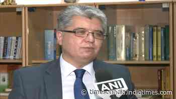 Uzbekistan extends support for India's permanent membership at UNSC