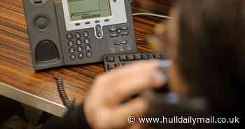Samaritans reacts to claims volunteers met callers for sex