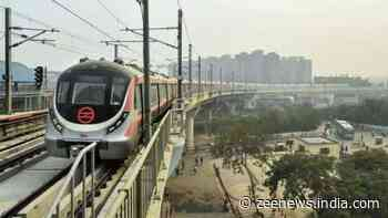 Good news for commuters as Delhi Metro opens Grey Line extension, Pink Line segment on August 6