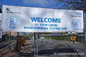 New coronavirus testing centre opens in Carlisle - cumbriacrack.com - Cumbria Crack