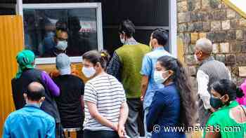 Coronavirus News LIVE Updates: Third Wave Onset Likely in Aug, May Peak in Oct; 7.5% Spurt in Cases After 1 - News18