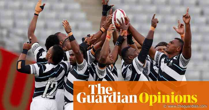 Fiji's emergency Covid-19 hotline fell silent during the rugby sevens final: we really needed this win   Sheldon Chanel