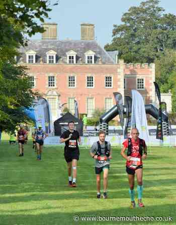New Forest Marathon to be held in Wimborne again - Bournemouth Echo